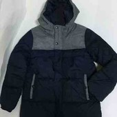 82. Куртка тепла